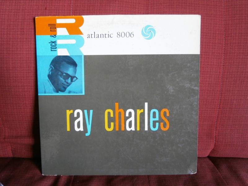 Les albums 33 tours classiques du rock des 1950's et 1960's - Classic Lp's of 1950's and 1960's rock P2190038