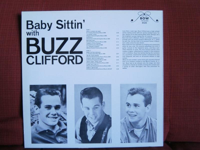 Les albums 33 tours classiques du rock des 1950's et 1960's - Classic Lp's of 1950's and 1960's rock P2190041