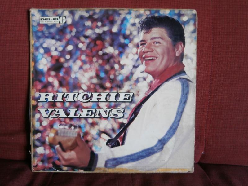 Les albums 33 tours classiques du rock des 1950's et 1960's - Classic Lp's of 1950's and 1960's rock - Page 2 P2190059