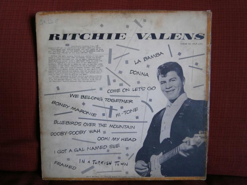 Les albums 33 tours classiques du rock des 1950's et 1960's - Classic Lp's of 1950's and 1960's rock - Page 2 P2190061