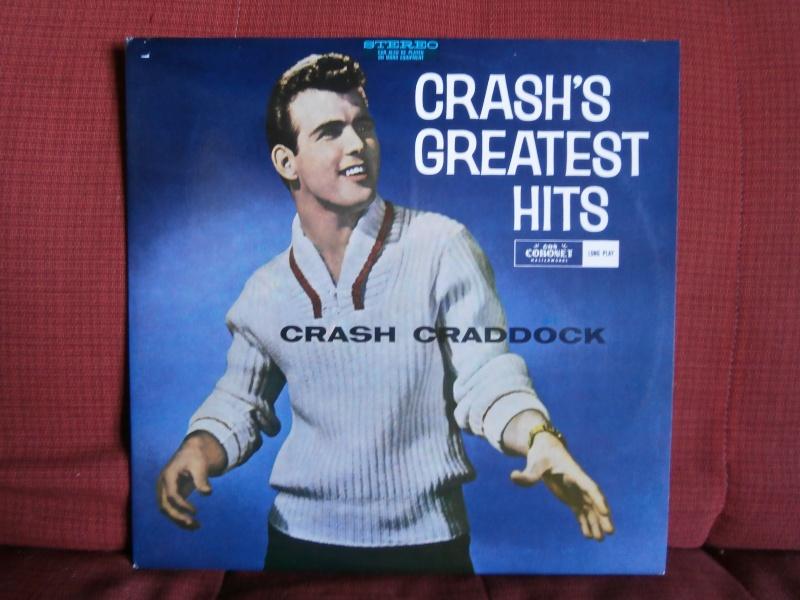Les albums 33 tours classiques du rock des 1950's et 1960's - Classic Lp's of 1950's and 1960's rock - Page 3 P2190064