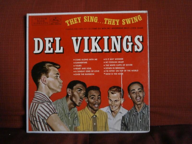 Les albums 33 tours classiques du rock des 1950's et 1960's - Classic Lp's of 1950's and 1960's rock - Page 2 P2210010