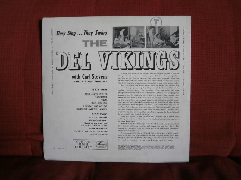 Les albums 33 tours classiques du rock des 1950's et 1960's - Classic Lp's of 1950's and 1960's rock - Page 2 P2210011