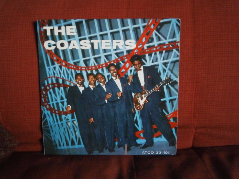 Les albums 33 tours classiques du rock des 1950's et 1960's - Classic Lp's of 1950's and 1960's rock - Page 2 P2210012