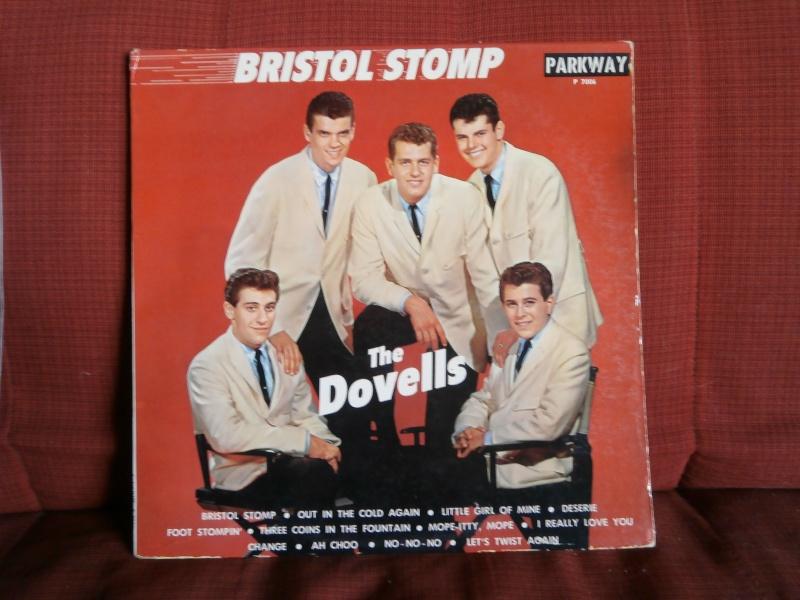 Les albums 33 tours classiques du rock des 1950's et 1960's - Classic Lp's of 1950's and 1960's rock - Page 2 P2210020
