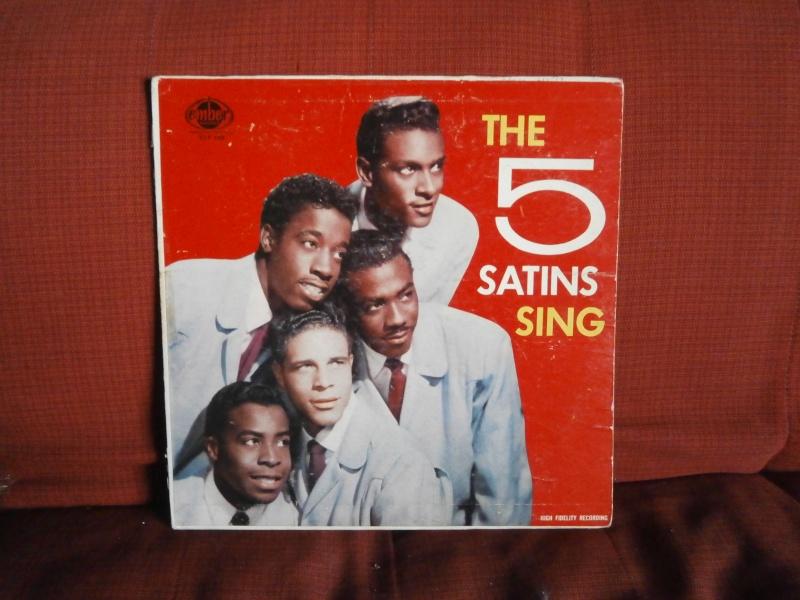 Les albums 33 tours classiques du rock des 1950's et 1960's - Classic Lp's of 1950's and 1960's rock - Page 2 P2210030