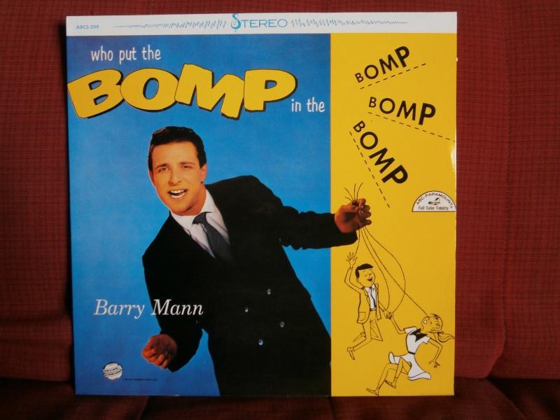Les albums 33 tours classiques du rock des 1950's et 1960's - Classic Lp's of 1950's and 1960's rock - Page 2 P2210038