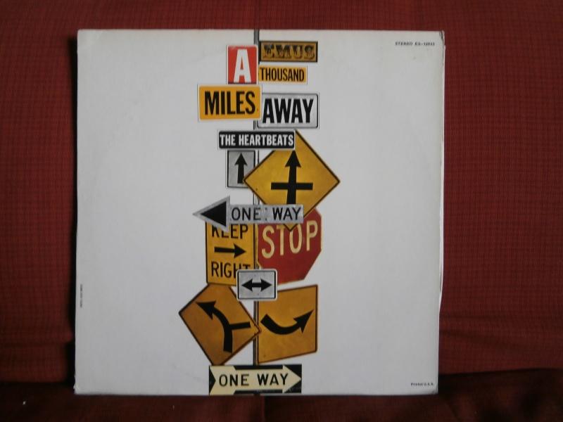 Les albums 33 tours classiques du rock des 1950's et 1960's - Classic Lp's of 1950's and 1960's rock - Page 2 P2210042