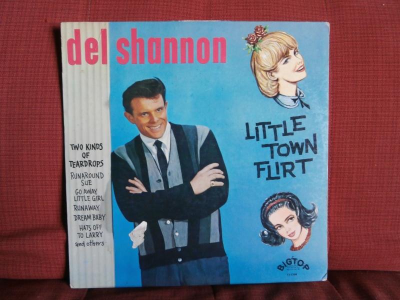 Les albums 33 tours classiques du rock des 1950's et 1960's - Classic Lp's of 1950's and 1960's rock - Page 3 P2210044