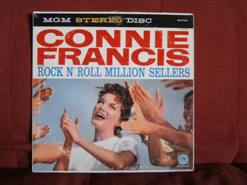 Les albums 33 tours classiques du rock des 1950's et 1960's - Classic Lp's of 1950's and 1960's rock - Page 3 P2210050
