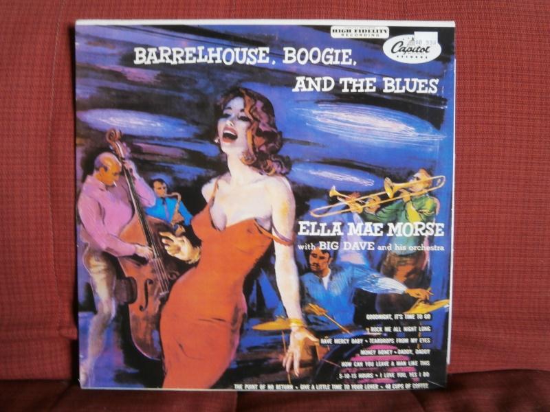 Les albums 33 tours classiques du rock des 1950's et 1960's - Classic Lp's of 1950's and 1960's rock - Page 3 P2210052