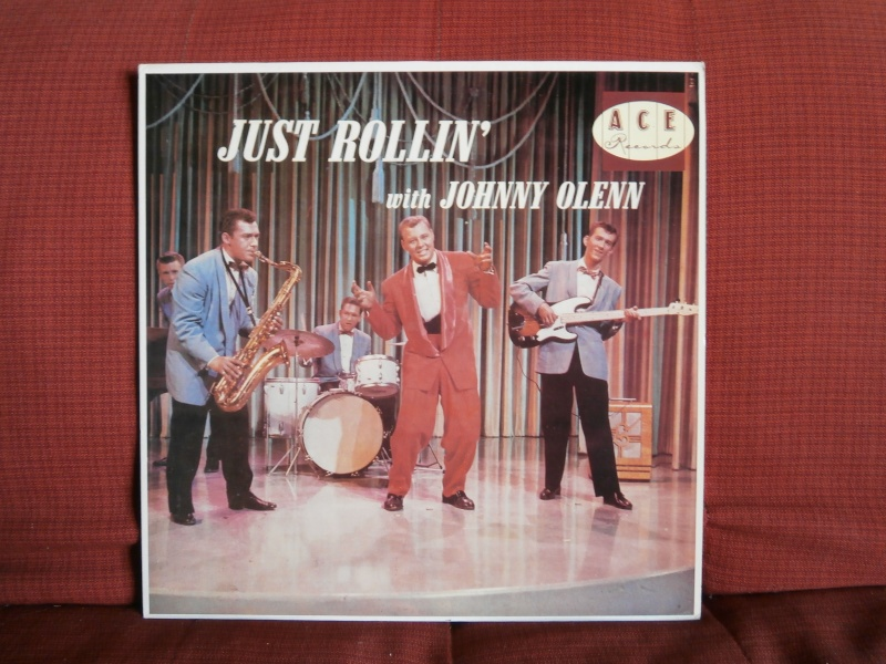 Les albums 33 tours classiques du rock des 1950's et 1960's - Classic Lp's of 1950's and 1960's rock - Page 3 P2210054