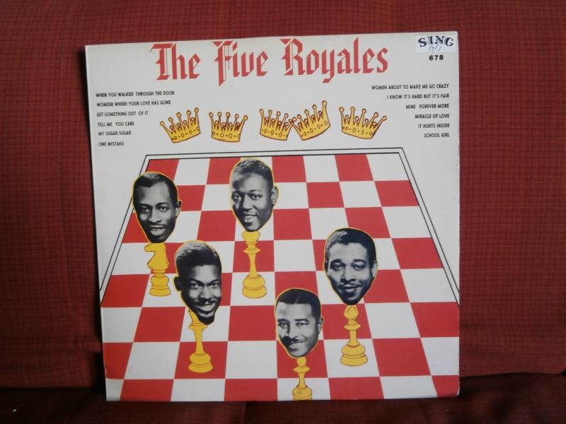Les albums 33 tours classiques du rock des 1950's et 1960's - Classic Lp's of 1950's and 1960's rock - Page 3 P2210056