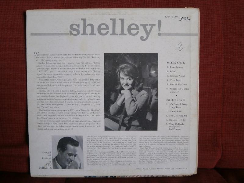Les albums 33 tours classiques du rock des 1950's et 1960's - Classic Lp's of 1950's and 1960's rock - Page 3 P2210061