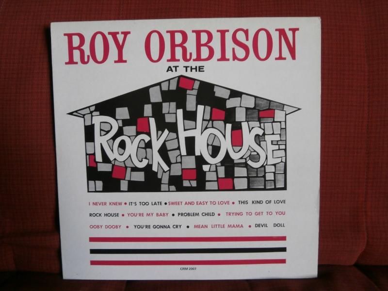 Les albums 33 tours classiques du rock des 1950's et 1960's - Classic Lp's of 1950's and 1960's rock - Page 3 P2210063