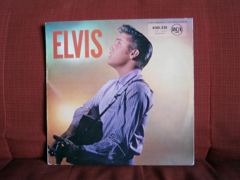 Les albums 33 tours classiques du rock des 1950's et 1960's - Classic Lp's of 1950's and 1960's rock - Page 3 P4010014