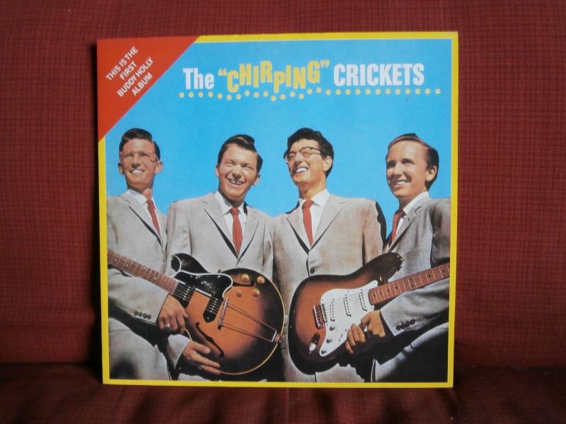 Les albums 33 tours classiques du rock des 1950's et 1960's - Classic Lp's of 1950's and 1960's rock - Page 3 P4010017