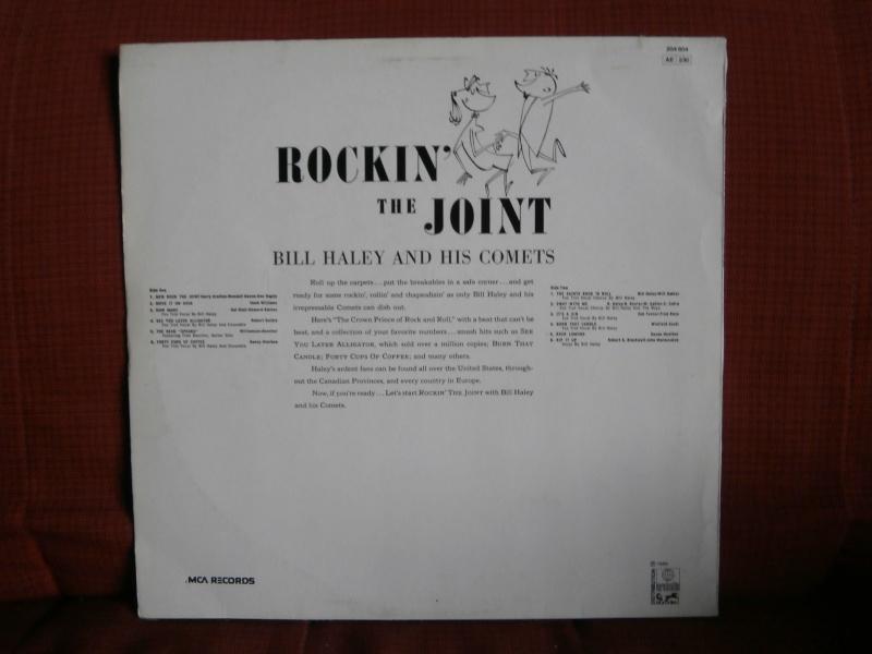 Les albums 33 tours classiques du rock des 1950's et 1960's - Classic Lp's of 1950's and 1960's rock - Page 3 P4010021