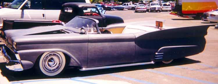 Ford 1959 custom & mild custom Paso3910