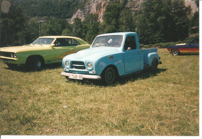 Custom 80's et kitsch - Page 2 Photo013