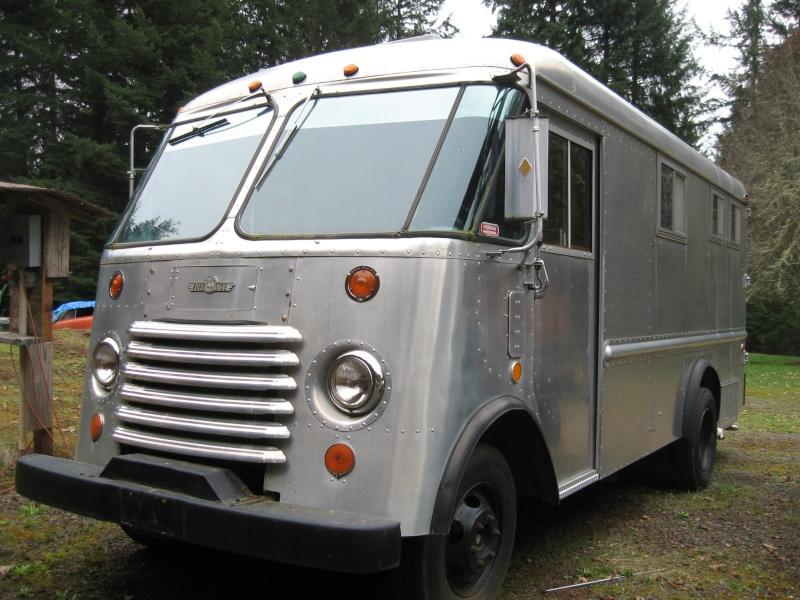 camping car vintage Powder11