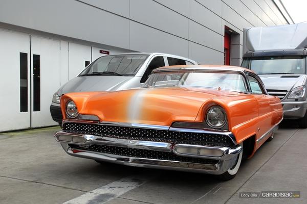 Lincoln 1956 - 1957 custom & mild custom S7-pho11