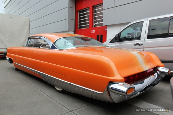Lincoln 1956 - 1957 custom & mild custom S7-pho12