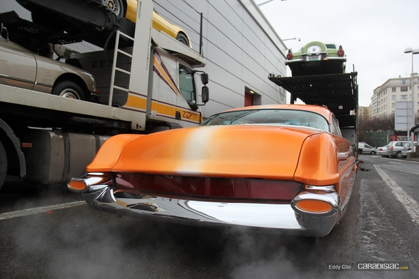Lincoln 1956 - 1957 custom & mild custom S7-pho20