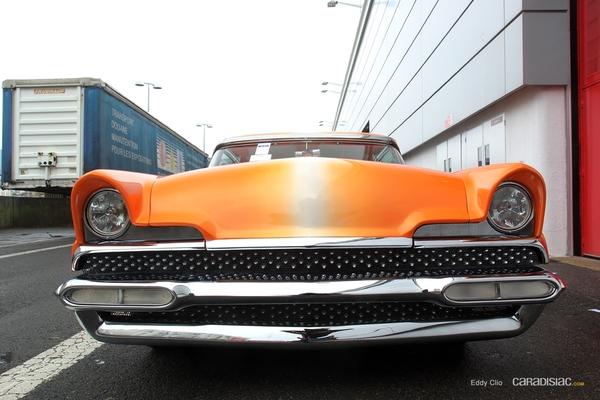 Lincoln 1956 - 1957 custom & mild custom S7-pho23