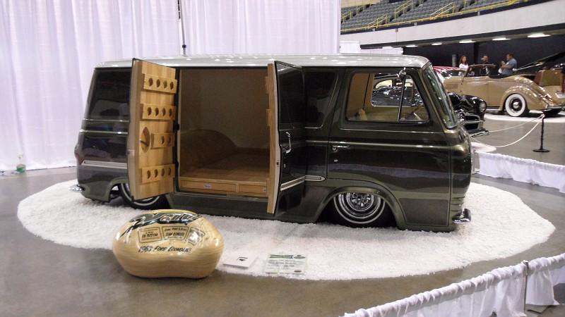 Ford Econoline 1961 - 1967 Sam_3110