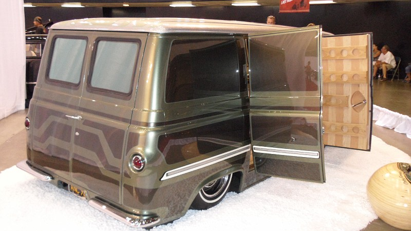 Ford Econoline 1961 - 1967 Sam_3111