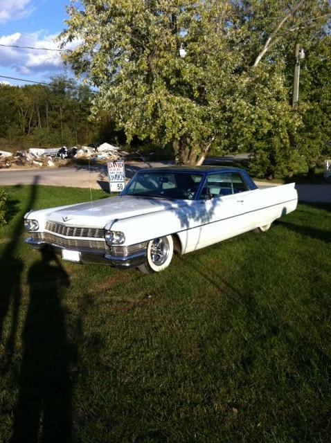 Cadillac 1961 - 1968 Custom & mild custom Secure10