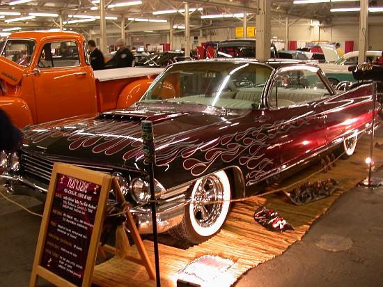 Cadillac 1961 - 1968 Custom & mild custom Sfrodc10