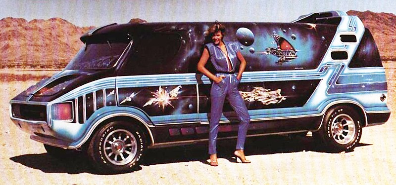Golden age des Vans Sonnyl10