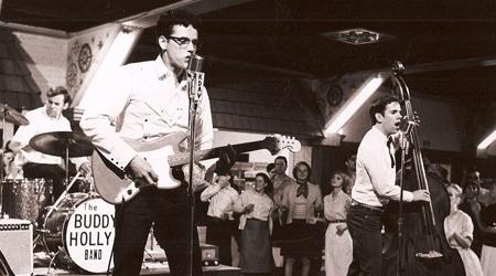 The Buddy Holly Story - Steve Rash - 1978 Svod-l10