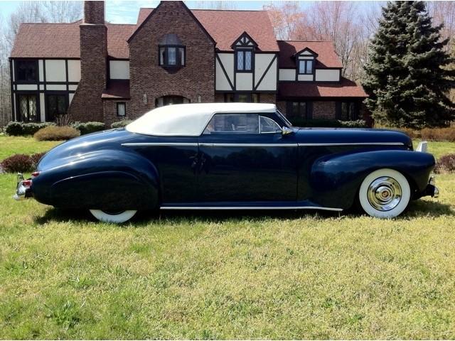 Buick 1938 - 42 custom & mild custom T2ec1007