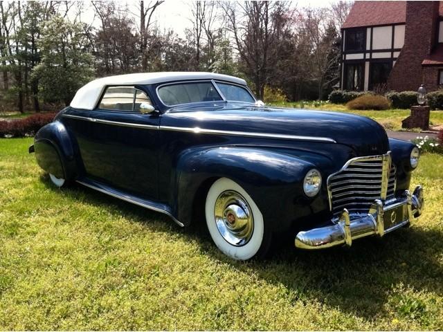 Buick 1938 - 42 custom & mild custom T2ec1008
