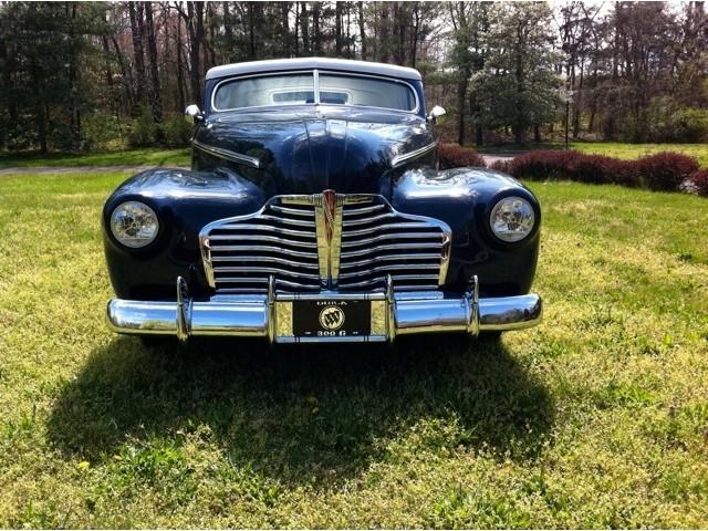 Buick 1938 - 42 custom & mild custom T2ec1009