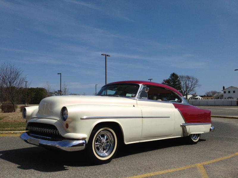 Oldsmobile 1948 - 1954 custom & mild custom - Page 2 T2ec1014