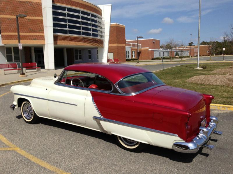 Oldsmobile 1948 - 1954 custom & mild custom - Page 2 T2ec1015