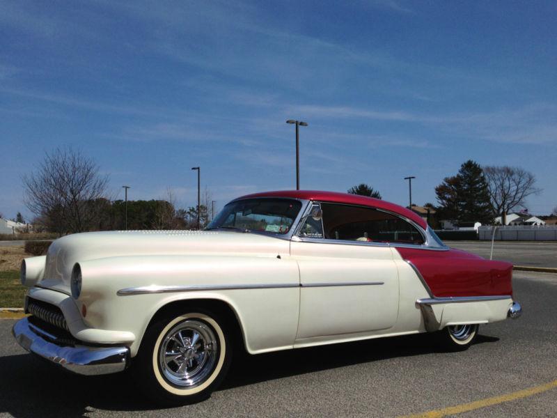 Oldsmobile 1948 - 1954 custom & mild custom - Page 2 T2ec1020
