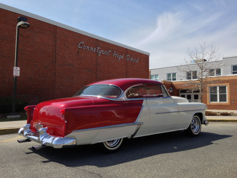 Oldsmobile 1948 - 1954 custom & mild custom - Page 2 T2ec1023