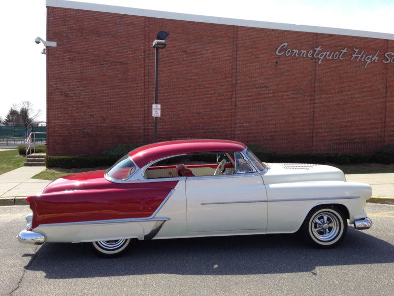 Oldsmobile 1948 - 1954 custom & mild custom - Page 2 T2ec1027