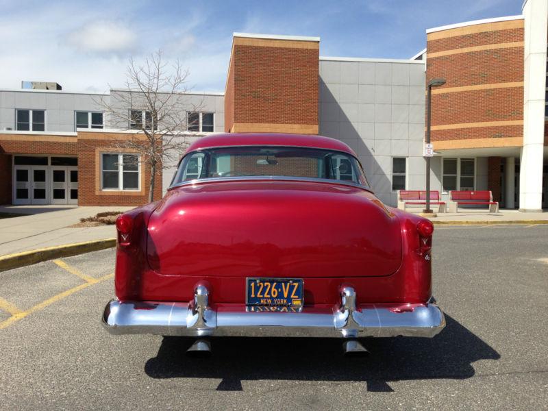 Oldsmobile 1948 - 1954 custom & mild custom - Page 2 T2ec1029
