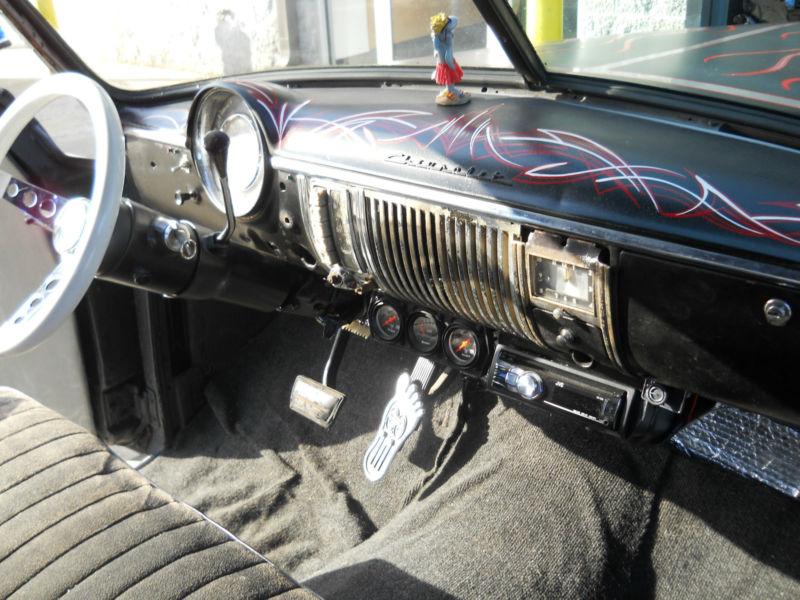Chevy 1949 - 1952 customs & mild customs galerie - Page 3 T2ec1034