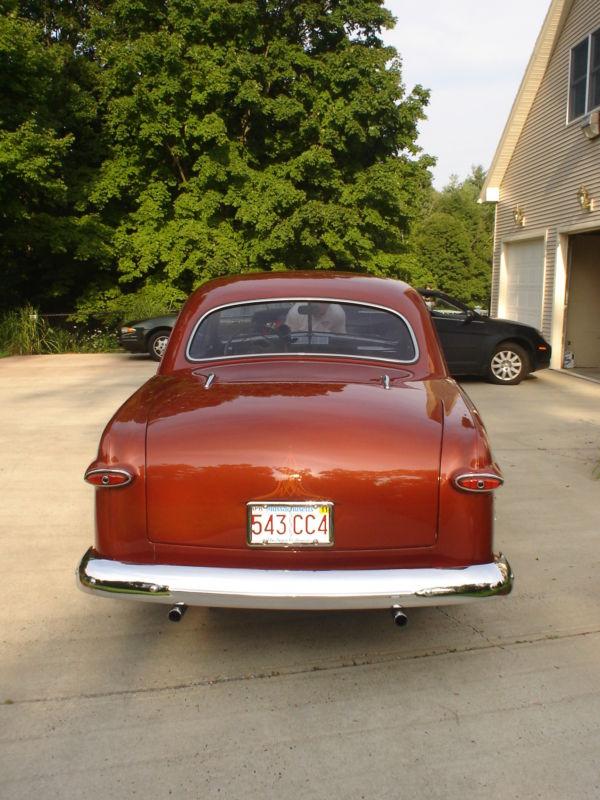 Ford 1949 - 50 - 51 (shoebox) custom & mild custom galerie - Page 3 T2ec1047