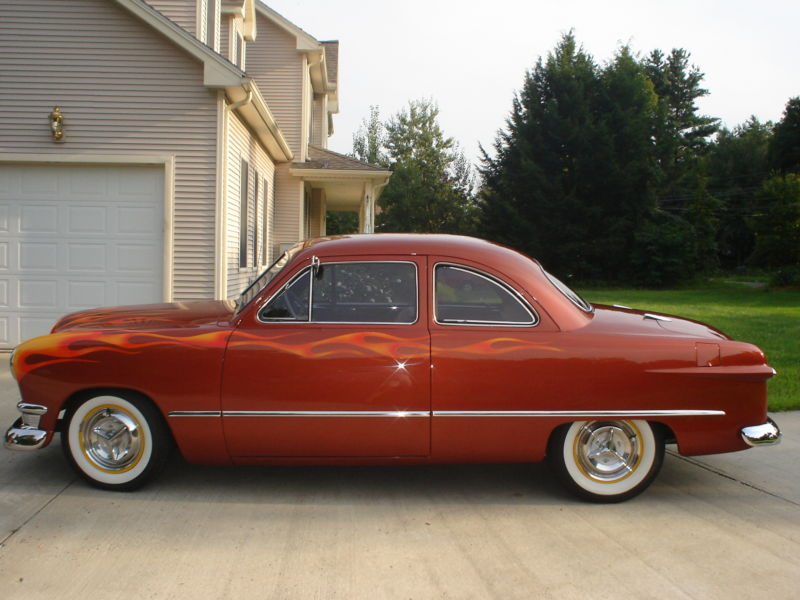Ford 1949 - 50 - 51 (shoebox) custom & mild custom galerie - Page 3 T2ec1049