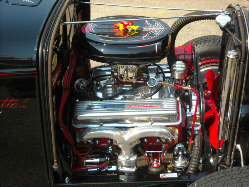 1932 Ford hot rod - Page 2 T2ec1058