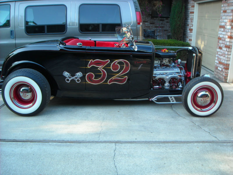 1932 Ford hot rod - Page 2 T2ec1059