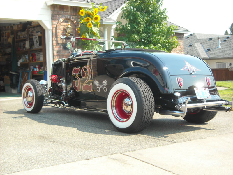 1932 Ford hot rod - Page 2 T2ec1061